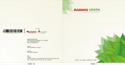 Rashmi Green - Green Space Brochure 1