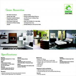 Maple Sai Krupa Residency Brochure 7