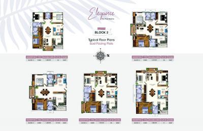Sunyuga Elegance Brochure 16