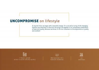 Shapoorji Pallonji Joyville Virar Phase 4 Brochure 8