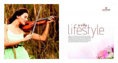 Applewoods Estate Santolina Brochure 2