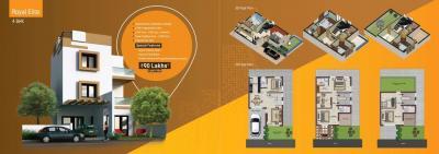 The Royal Tech Ville Brochure 4