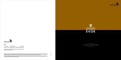 Empire Evok Brochure 1
