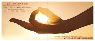 Unitech Palm Villas Brochure 2