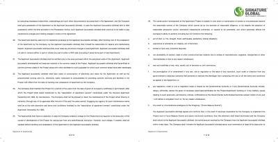 Signature Global Roselia 2 Brochure 10